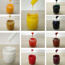 High Concentration Pigment/Colorants